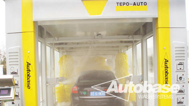 چین TEPO-AUTO automatic car washing machine, تامین کننده