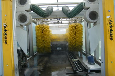 TEPO-AUTO-tunnel Car Wash System